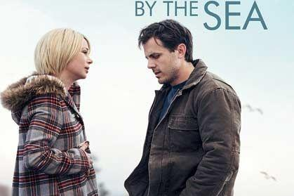 Manchester by the Sea - DVD-Cover (c) Filmsortiment